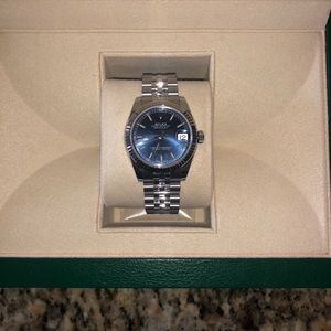 Women's Oyster Perpetual Watch